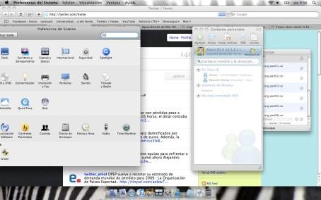 captura de toda la pantalla