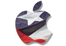 la manzana chilena