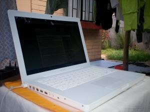 mi macbook