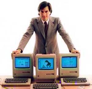 Jobs en 1984