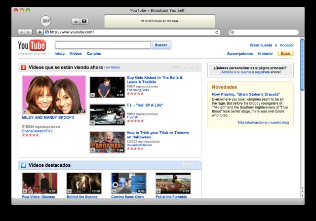 Captura de pantalla 2009-11-01 a las 20.37.14